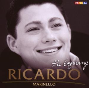 ricardo marinello - the beginning