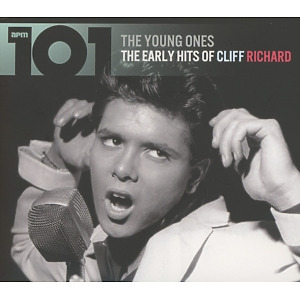 richard,cliff - the young ones-the early hits of cliff r