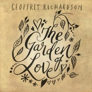 richardson,geoffrey - the garden of love
