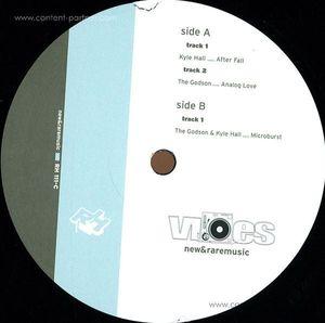 rick wilhite pres. - vibes - new & rare music part c