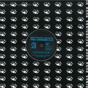 rick wilhite - godson ep (moodymann remix)