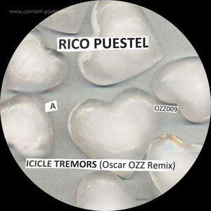 rico puestel - icicle tremors