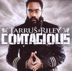 riley,tarrus - contagious