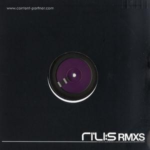 rino cerrone - rilis remixes (part 4)