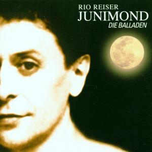 rio reiser - junimond-die balladen