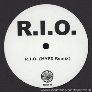 r.i.o. - rio (mypd & stereo palma remixes)