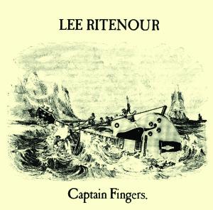 ritenour,lee - captain fingers