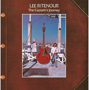 ritenour,lee - captain's journey,the