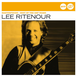 ritenour,lee - masterpieces-best of the grp years (jazz