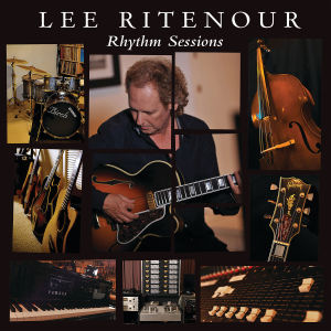 ritenour,lee - rhythm sessions