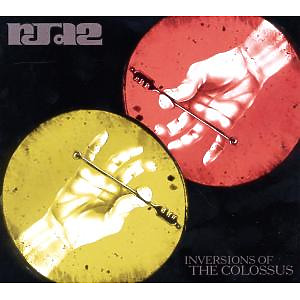 rjd2 - inversions of the colossus