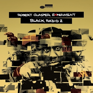 robert glasper experiment - black radio 2 (deluxe edition)