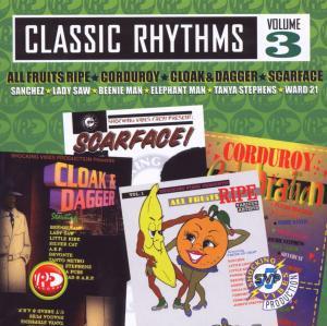 roberts,patrick - classic rhythms vol.3