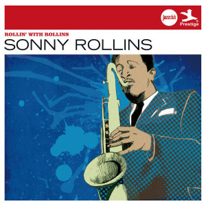 rollins,sonny - rollin' with rollins (jazzclub)