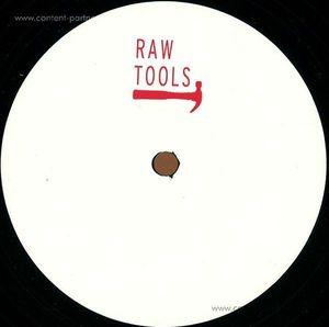 romansoff - Raw Tools 002