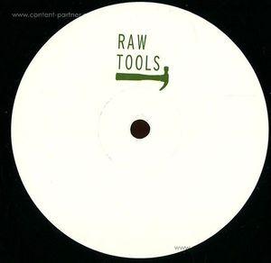 romansoff - Raw Tools 003