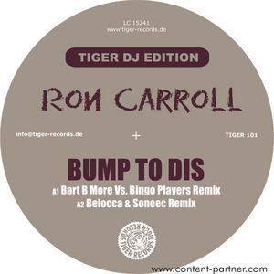 ron caroll - bump to dis