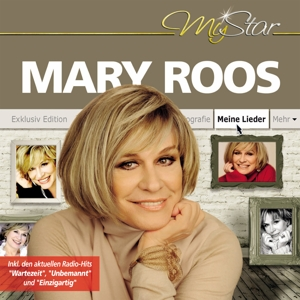 roos,mary - my star