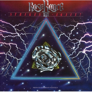 rose royce - strikes again (remastered+expanded editi