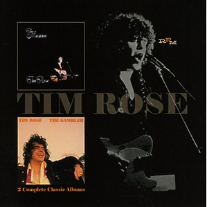 rose,tim - the musician/the gambler (2cd)