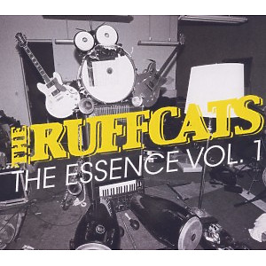 ruffcats,the - the essence vol.1