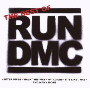 run dmc - best of