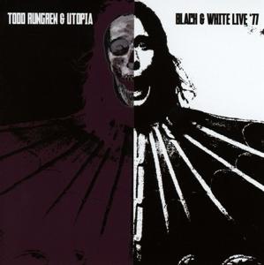 rundgren,todd - black & white 77
