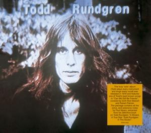 rundgren,todd - hermit of mink hollow (deluxe edition)