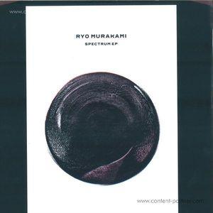 ryo murakami - spectrum ep
