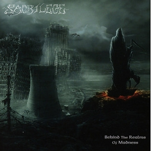 sacrilege - behind the realms of madness (reissue)