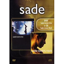 sade - lovers rock/lovers live