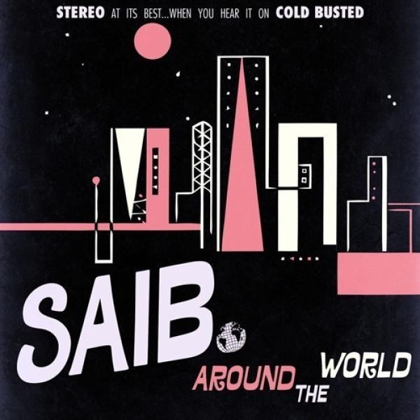 saib. - Around The World (2LP)