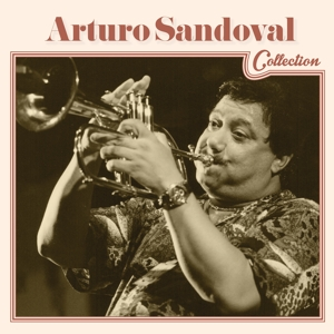 sandoval,arturo - arturo sandoval collection