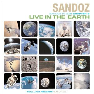 sandoz - live in the earth-sandoz in dub 2