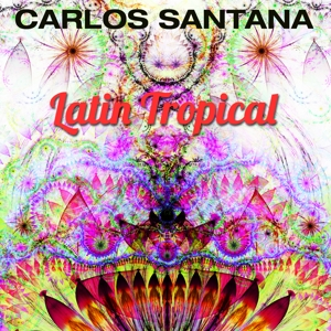 santana,carlos - santana-latin tropical