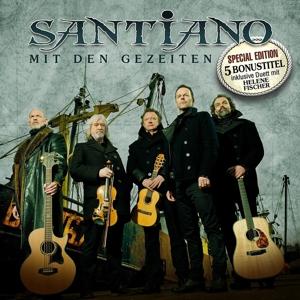 santiano - mit den gezeiten (special edition)