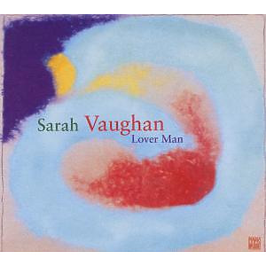 sarah vaughan - lover man-jazz reference