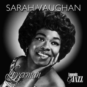 sarah vaughan - loverman