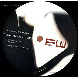 sascha rydell - absorbed in thought