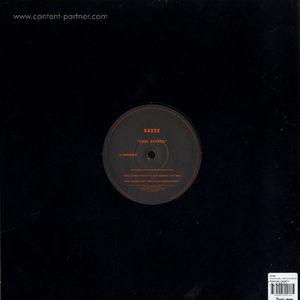 sasse - soul sounds (dirt crew rmx) Ltd Repress