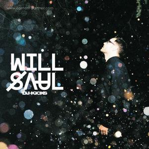 saul,will - dj kicks