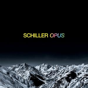 schiller - opus (deluxe edt.)