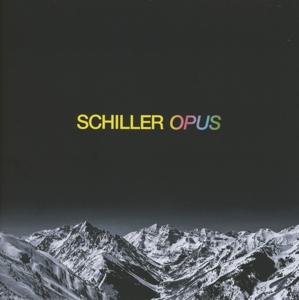 schiller - opus (standard)