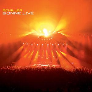 schiller - sonne (live)
