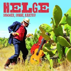 schneider,helge - sommer,sonne,kaktus!