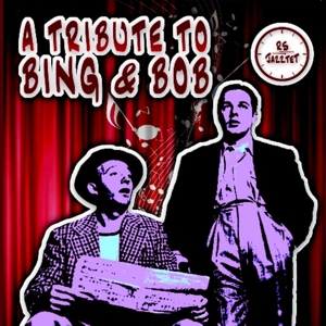 scholl,renejazztet - a tribute to bing & bob