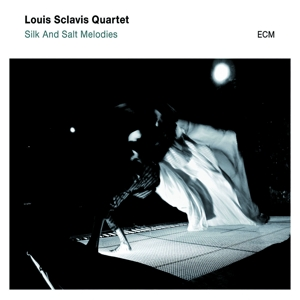 sclavis,louis quartet - silk and salt melodies