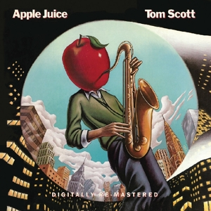 scott,tom - apple juice