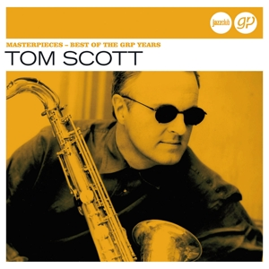 scott,tom - masterpieces-best of the grp years (jazz