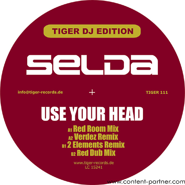 selda - use your head